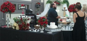 Bridal shows in Northwest Georgia