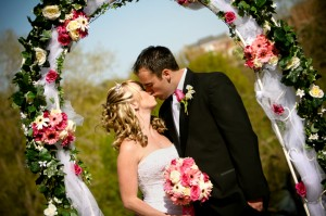 Keep your wedding planning in perspective