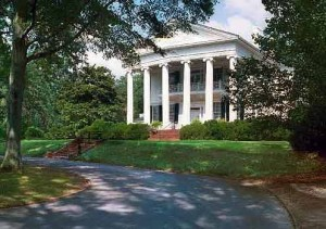 Oak Hill hosts Rome Georgia weddings