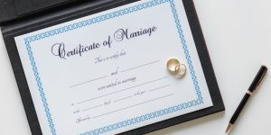 How to get a marriage license in Georgia